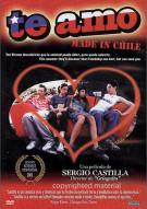 Te Amo: Made In Chile Movie