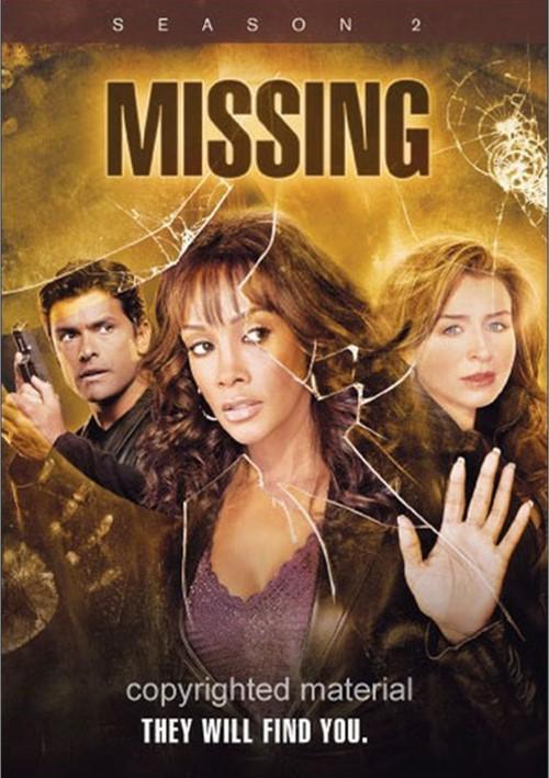 Missing: Season 2 Movie