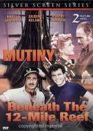 Mutiny / Beneath The 12 Mile Reef Movie