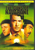 Guns Of Navarone, The Movie