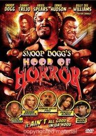 Snoop Doggs Hood Of Horror Movie