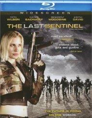 Last Sentinel, The Blu-ray