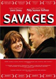 Savages, The Movie