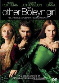 Other Boleyn Girl, The Movie
