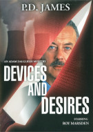 P.D. James: Devices And Desires Movie