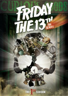 Friday The 13th: The Series - The 1st Season Movie