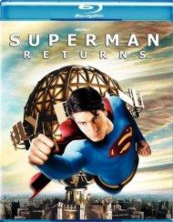 Superman Returns (Dolby TrueHD) Blu-ray