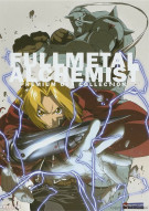 Fullmetal Alchemist: Premium OVA Collection Movie