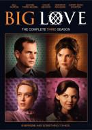Big Love: The Complete Third Season Movie