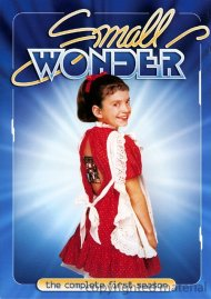 Small Wonder: The Complete First Season Movie