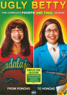 Ugly Betty: The Complete Fourth And Final Season Movie