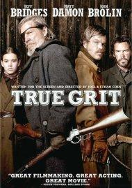 True Grit Movie