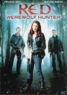 Red: Werewolf Hunter Movie