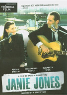 Janie Jones Movie