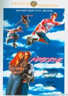 Airborne Movie