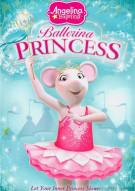 Angelina Ballerina: Ballerina Princess Movie