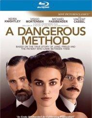 Dangerous Method, A Blu-ray