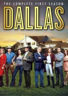 Dallas: The Complete First Season Movie