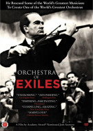 Orchestra Of Exiles Movie