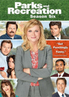 Parks And Recreation: Season Six Movie