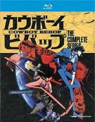 Cowboy Bebop: Complete Series Blu-ray