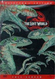Lost World, The: Jurassic Park (Fullscreen) Movie