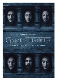 Game Of Thrones: The Complete Sixth Season Movie
