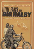 Little Fauss And Big Halsy Movie