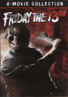 Friday the 13th: Ultimate Collection Movie