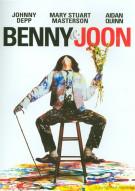 Benny & Joon Movie