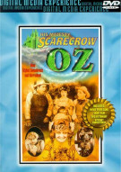 His Majesty The Scarecrow Of Oz Movie