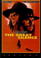 Great Silence, The Movie