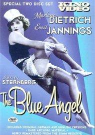 Blue Angel, The Movie