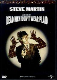 Dead Men Dont Wear Plaid Movie