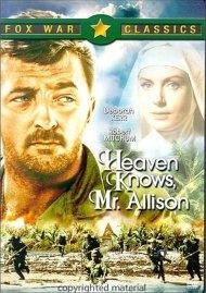 Heaven Knows, Mr. Allison Movie