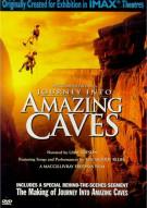 Journey Into Amazing Caves Movie