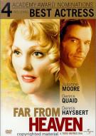 Far From Heaven Movie