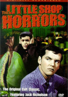 Little Shop Of Horrors, The (Goodtimes) Movie