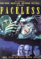 Faceless Movie