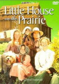 Little House On The Prairie: Season 3 Movie