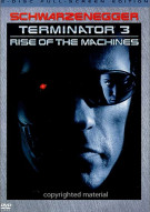 Terminator 3: Rise Of The Machines (Fullscreen) Movie