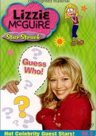 Lizzie McGuire: Volume 3 - Star Struck Movie