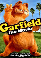 Garfield: The Movie Movie