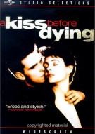 Kiss Before Dying, A (Universal) Movie