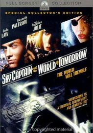 Sky Captain And The World Of Tomorrow: Special Collectors Edition (Fullscreen) Movie