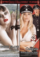White Slave / Caligula Reincarnated as Hitler (Double Feature) Movie