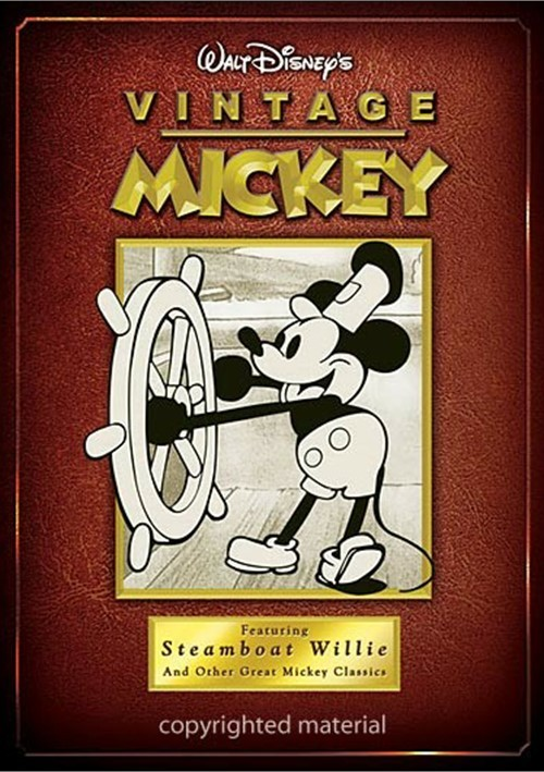 Vintage Mickey Movie