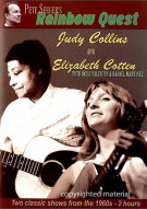 Pete Seegers Rainbow Quest: Judy Collins and Elizabeth Cotten Movie