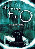 Ring Two, The (Fullscreen) Movie