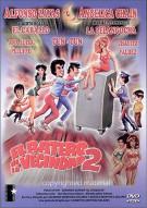 El Ratero De La Vecindad 2 (Neighborhood Thieves 2) Movie